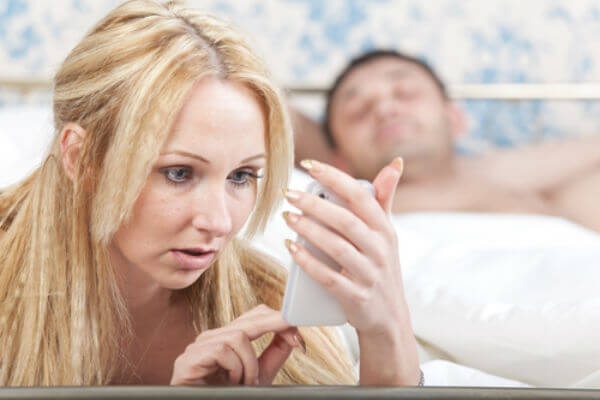 Narcissism In Your Marriage