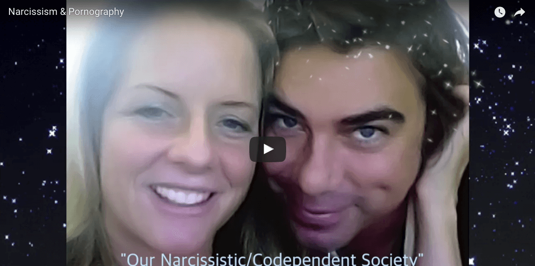 Narcissism & Porn; The Seductress Who Leaves Men Nothing